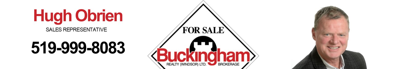Hugh O'Brien, Buckingham Realty
